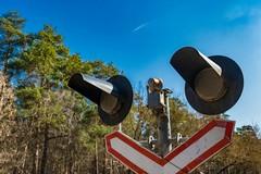 Lavori di raddoppio ferroviario, transito sospeso in via Giappone