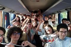 Rally Matematico Transalpino 2018: l'Oriani brilla in matematica