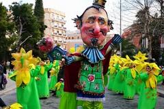 Rinviata la seconda sfilata del Carnevale: è ufficiale