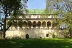 """Con UTE """"Edith Stein"""" ultima tappa del viaggio fra """"Ville e giardini del Rinascimento"""""""