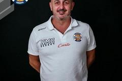 NMC, Riccardo Lerro responsabile del settore giovanile