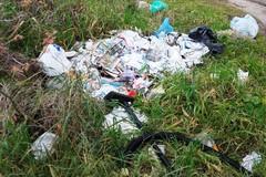 «Aree rurali pugliesi utilizzate come discariche a cielo aperto»