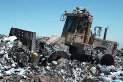Emergenza rifiuti a Roma, ora arriveranno in Puglia