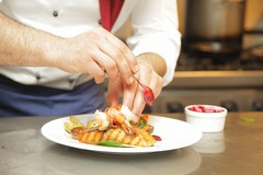 Cucine aperte, l'appuntamento con la ristorazione di qualità fa tappa a Corato