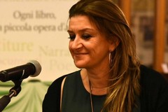 """La scrittrice Rita Lopez presenta a Corato """"Apri gli occhi"""""""