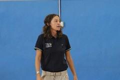 A Corato l'istruttrice nazionale Roberta Regis