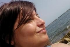 L'artista coratina Rossana Bucci presente alle manifestazioni della Biennale di Venezia