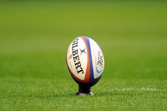 Il campionato di Rugby viene ufficialmente sospeso