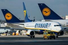 Ryanair, l'Antitrust boccia le nuove regole sui bagagli a mano