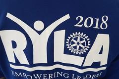 Dal Rotary Club una borsa di studio per il Ryla 2018
