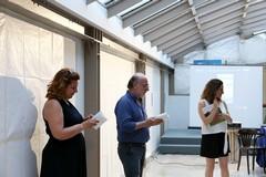 Rossana Bucci e Oronzo Liuzzi espongono allo Spazio Ophen Virtual Art Gallery di Salerno