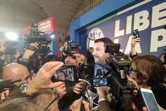 Salvini a Bari, delegazioni anche da Corato