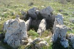 Alta Murgia, le proposte di Archeoclub per la valorizzazione della Necropoli di San Magno