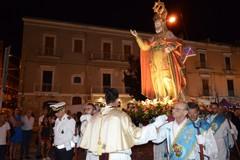 San Cataldo ritorna in Chiesa Matrice. Si chiude la Festa patronale