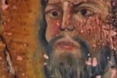 Operazione San Giuseppe, una raccolta fondi per salvare l'antico affresco della storica chiesa coratina