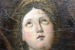 """La """"Santa Lucia"""" di Gregorio Sgarra a Matera, Città europea della Cultura"""