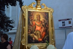 Corato festeggia la Madonna Greca, il programma di domani