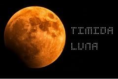 Timida Luna, astronomia e gusto per una serata a testa in su