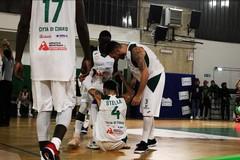 Basket Corato non passa a Roma, sconfitta contro Stella Azzurra