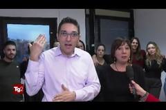 Il Festival di Sanremo nella lingua dei segni, tra i performer il coratino Davide Falco