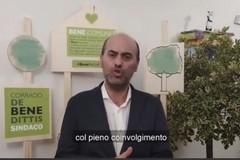 """De Benedittis raccoglie la sfida: """"Sì al confronto. Facciamolo in piazza"""""""