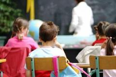 Draghi: «Le lezioni in presenza per le classi sino alla prima media»