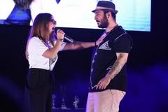 """Dal palco de """"La Nota d'oro"""" alla finale dei """"Grandi Festival Italiani"""""""