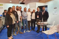 Casillo presenta a Parigi la vera pizza italiana
