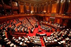 Il Senato osserva un minuto di silenzio nel ricordo delle vittime del disastro ferroviario