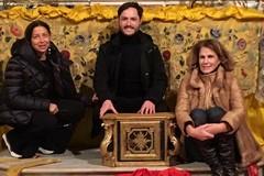 Valorizzazione del patrimonio artistico, Buon Campo incontra Annamaria La Monica