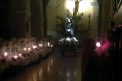 Settimana Santa, gli orari delle celebrazioni. In diretta su CoratoViva le funzioni religiose
