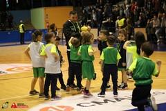 As Basket Corato, al via campionato u-13 e progetto scuola