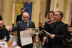 La musica del M° Gennaro Sibilano premiata a Mottola