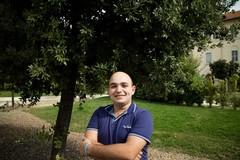 Il seminarista Silvio Caldarola diventa accolito