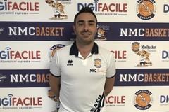 Simone Porcelli nuovo team manager della NMC