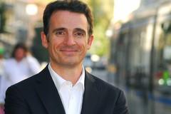 Il sindaco di Grenoble in visita a Corato
