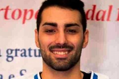 Ferdinando Smorra è la nuova guardia dell'As Basket Corato