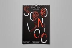 """""""Sono Voci"""", il calendario Pro Loco che sostiene le attività locali"""