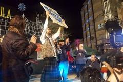La proclamazione dei vincitori del Carnevale Coratino
