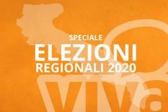 Regionali, i risultati degli otto coratini candidati