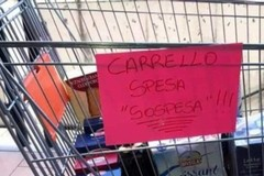 Legambiente Corato lancia la proposta della Spesa Sospesa