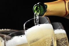 A Capodanno è record bollicine, spumante batte champagne 10 a 1
