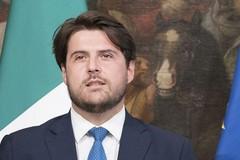 Passa da Corato il tour del vice ministro allo sviluppo economico Buffagni