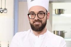 Stefano Torelli, lo chef patron con l'amore per le materie prime