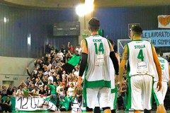 Basket Corato: tutto pronto per tornare sul campo