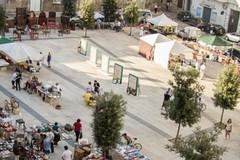 """Primo maggio a Trani, in Piazza Longobardi un tuffo nel passato con """"Sùvenir"""""""