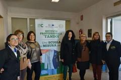 Oriani - Tandoi, la visita dell'on. Galizia: «Informerò il ministro delle istanze raccolte»