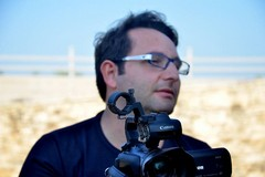 Il regista Massimiliano Tedeschi sfiora la vittoria al Cefalù Film Festival