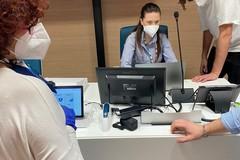 Visite e consulti medici da remoto per monitorare i pazienti Covid a casa