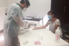 807 test sierologici su docenti di paritarie e private: 6 positivi e 1 conferma dal tampone